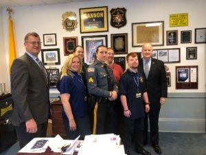 Sheriffs Association of New Jersey